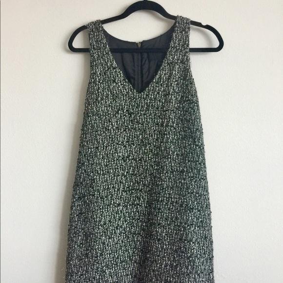 f915cf8dd81 J.Crew Collection Starlight Tweed Dress